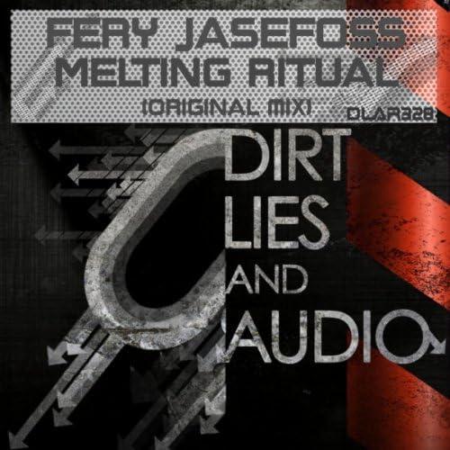 Fery Jasefoss