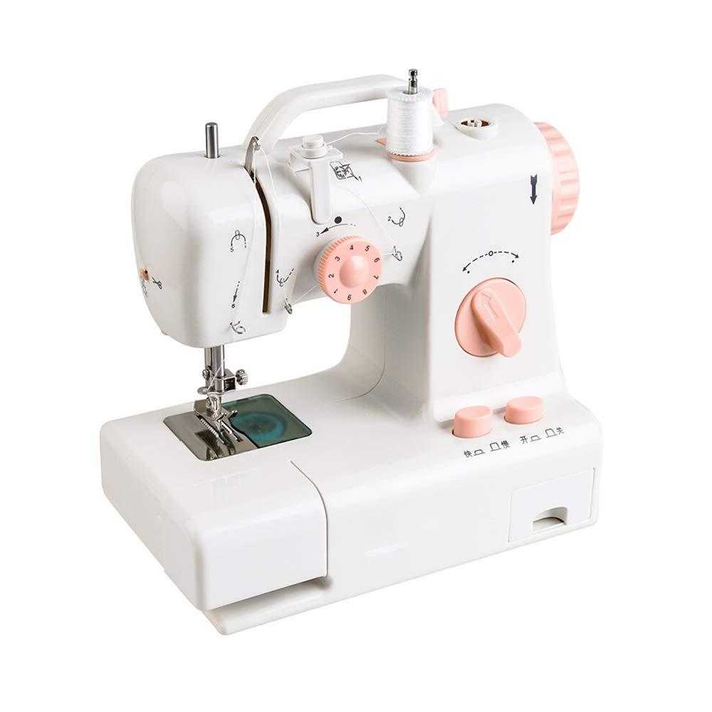 Teng Peng Máquina de coser, máquina de reparación manual eléctrica ...