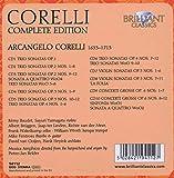 Immagine 1 corelli complete edition