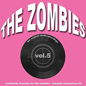 The Original Studio Recordings, Vol. 5