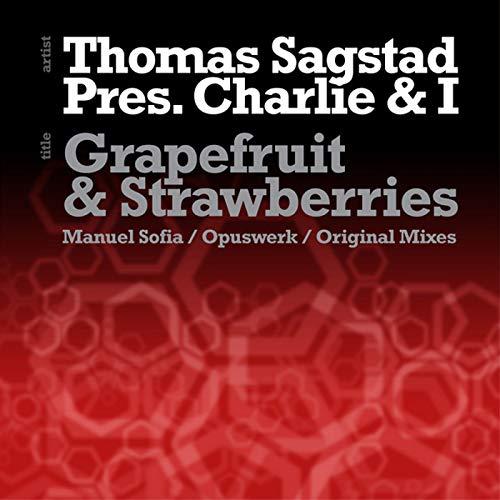 Grapefruit & Strawberries (Manuel Sofia's Half In Barcelona Remix)