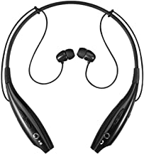 Stonx HBS-730 Bluetooth Earphone Wireless Headphones for Mobile Phone Sports Stereo Jogger,Running,Gyming Bluetooth Headset Compatible with All Devices