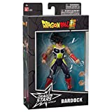 BANDAI Figurine Dragon Ball Super-Dragonstars-Bardock-17 cm