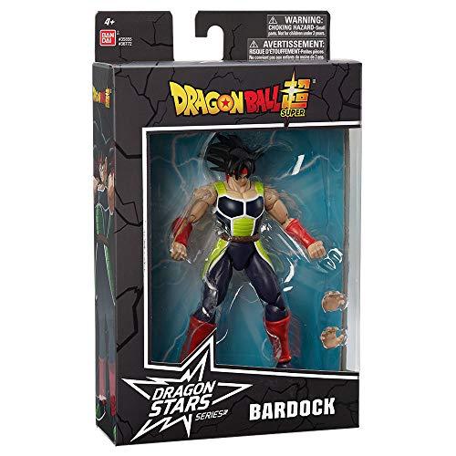 Dragon Ball Super - Figura Dragon Stars - Bardock