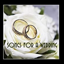Songs for a Wedding - Jesu Joy of Man's Desiring