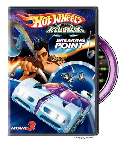 Hot Wheels AcceleRacers, Vol. 3 - Breaking Point