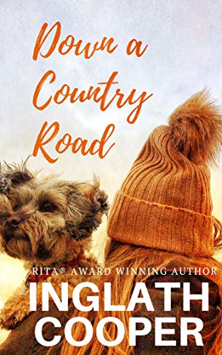 Down a Country Road (Second Chance Book 3)