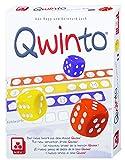 NSV - 4063 - QWINTO - International - Juego de Dados