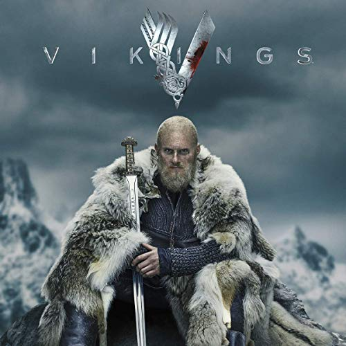 The Vikings Final Season (Music Fr.the TV Series)