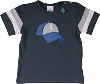 Noppies B tee Overlap Jones Camiseta para Beb/és