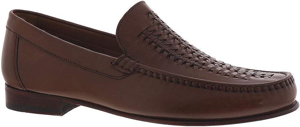 即納送料無料 Florsheim メーカー直送 Men's Beaufort Weave Loafer