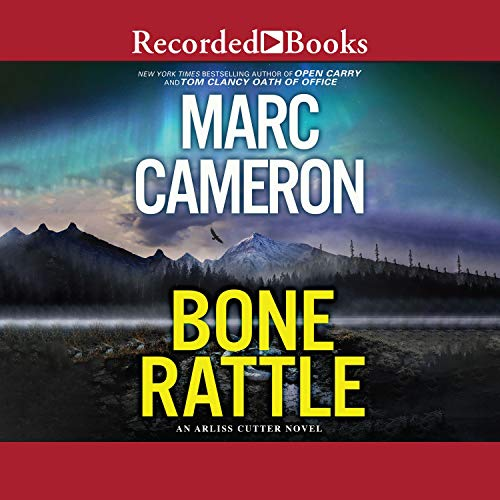 Bone Rattle Audiobook By Marc Cameron cover art