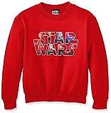 Star Wars Sudaderas sin capucha para niño