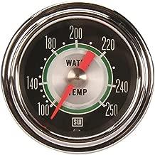 Stewart Warner 361AT72 Green Line 2-1/16