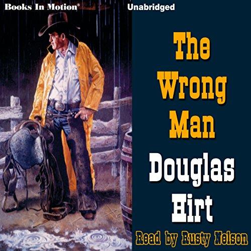 Couverture de The Wrong Man