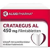 Crataegus AL 450 mg Filmtabletten, 100 St -