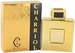 Charriol Pour Homme by Charriol 100ml Eau de Parfum, 3331437120038