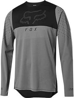 Fox Racing Flexair Delta Long-Sleeve Jersey - Men`s