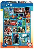 Educa Puzzle - Disney pixar 1000 Teile