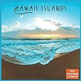 Hawaii islands Calendar 2022: Official US State Hawaii Calendar 2022, 16 Month Calendar 2022
