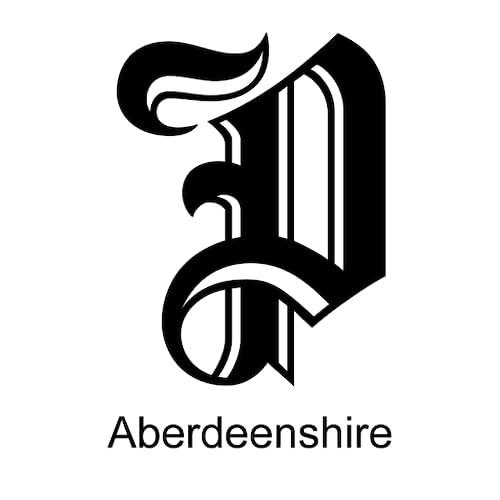 Press and Journal Aberdeenshire