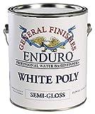 Enduro White Poly (Semi-Gloss, 5 Gallon Bucket)