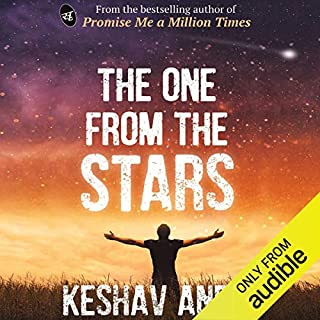 The One from the Stars cover art
