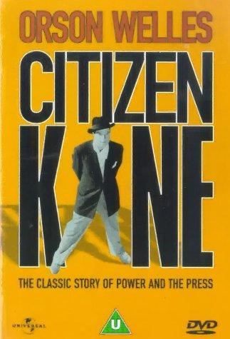 Citizen Kane [2 DVDs]