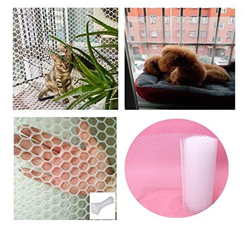 Tuin Plastic Net, Kip, Eend En Gans Fokken Net, Duif Net, Kinderveiligheidsnet, Tuinhek Gras Bescherming, Plant Klimnoten, Balkon Net, Kan worden aangepast Grootte