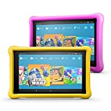 Fire HD 10 Kids Edition Tablet 2-Pack, 10.1' 1080p Full HD Display, 32...