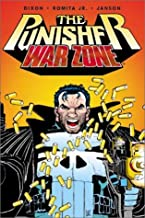 Punisher War Zone Volume 1 TPB