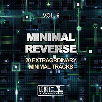 Minimal Reverse, Vol. 6 (20 Extraordinary Minimal Tracks)