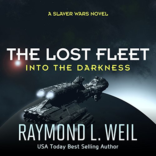The Lost Fleet: Into the Darkness Titelbild