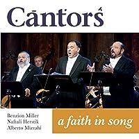 Cantors-Faith in Song