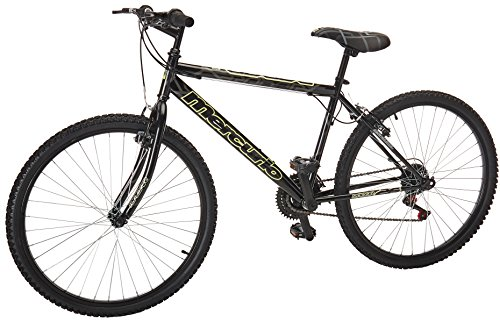 Mercurio Bicicleta Radar R26, para Hombre