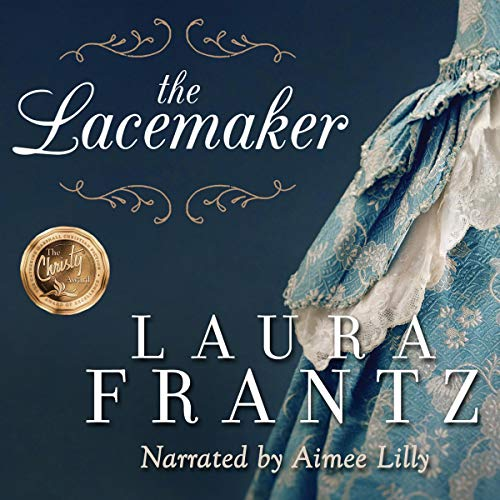 The Lacemaker  By  cover art