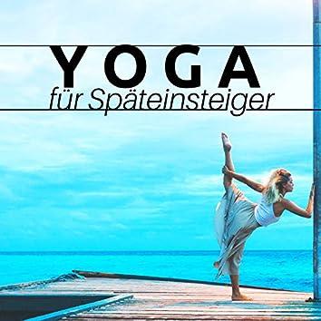 Musik für Yogastunde 22 - Yoga Anfänger DVD