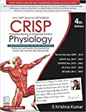 CRISP COMPLETE REVIEW OF INTEGRATED SYSTEMS PHYSIOLOGY 4ED (PB 2020)