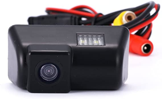 Navinio Autokamera Einparkhilfe Rückfahrkamera In Elektronik