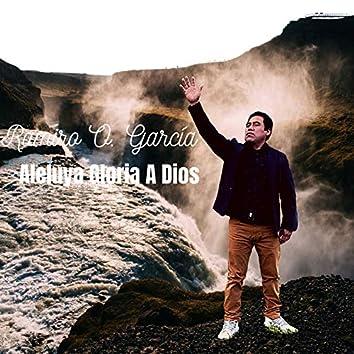 Aleluya Gloria a Dios