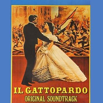 """Valzer del commiato (From """"Il Gattopardo"""")"""