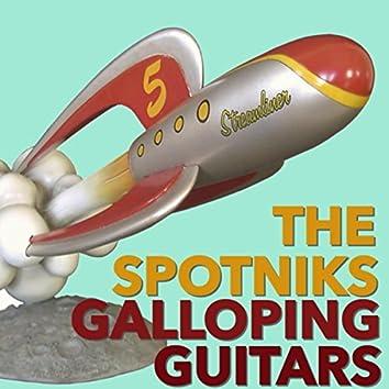 Galloping Guitars