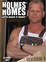 Holmes on Homes: Season 1
