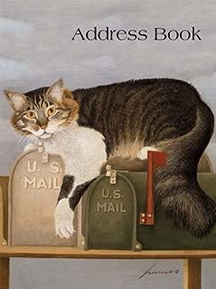 LANG - Address Book -