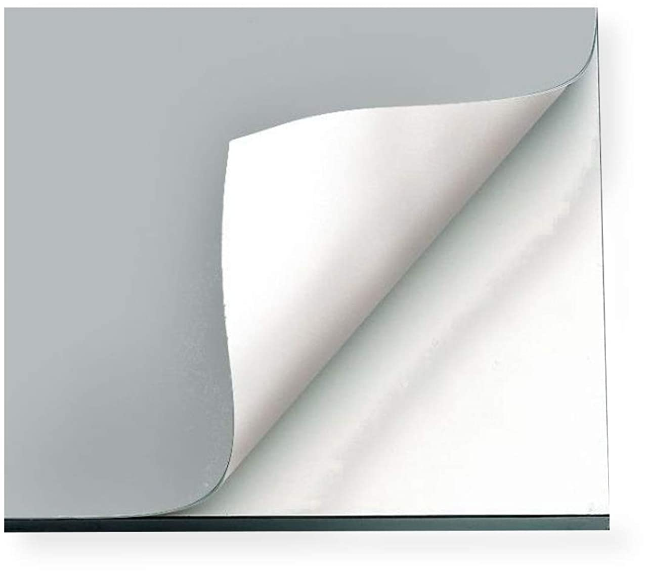 Alvin VBC77-8 Vyco Sheet, Gray/White, 38 x 60-Inch