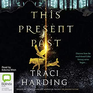 This Present Past cover art