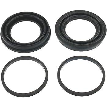 Disc Brake Caliper Repair Kit Front,Rear Centric 143.65015