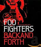 Foo Fighters Back & Forth [Blu-ray] [Import]