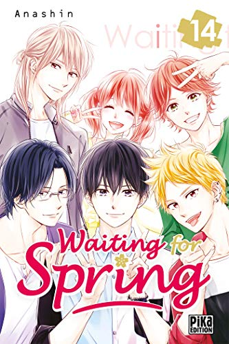 Waiting for Spring Edition simple Tome 14