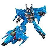 JINJIND Juguetes de Transformers, Dominio deformado Robot Shueder Movible Muñeca Modelo Modelo Juguete Regalo para niños